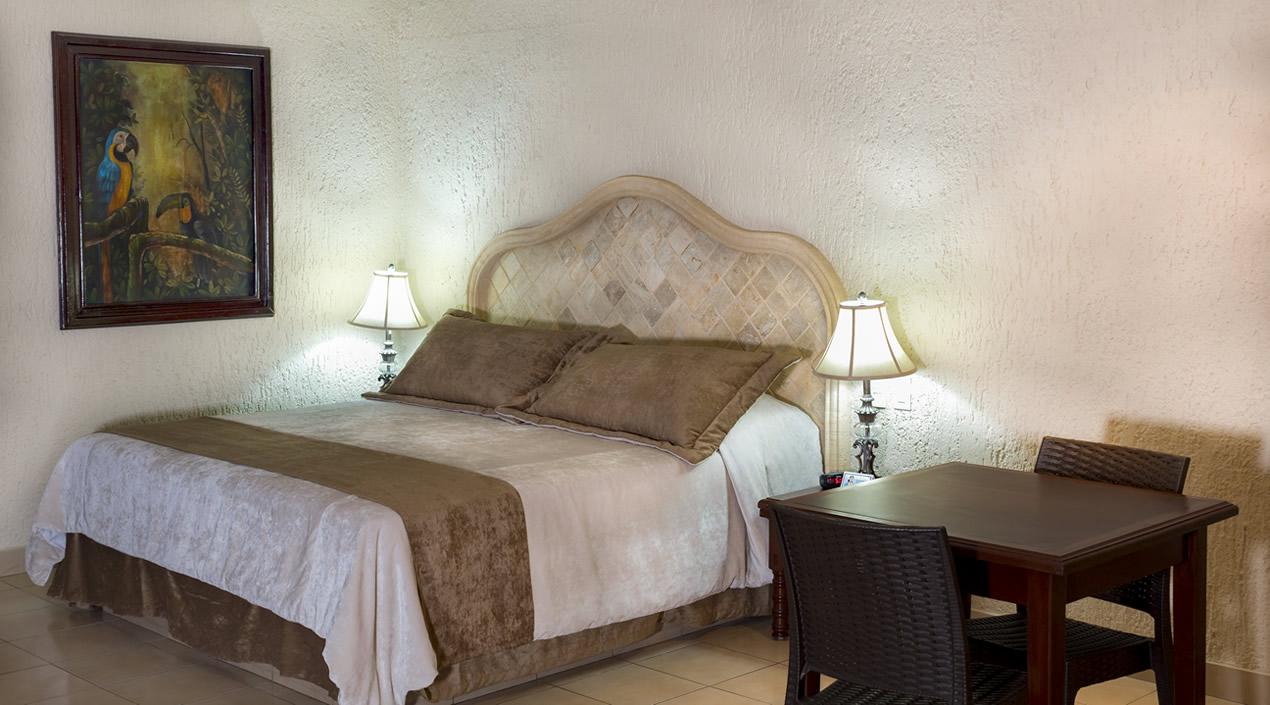 Isla Venado Room