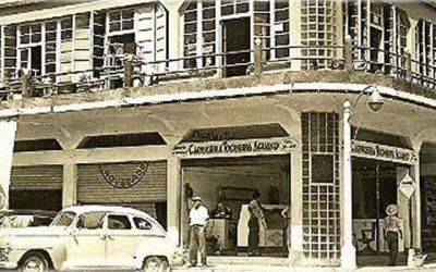 Mercado Pino Suárez