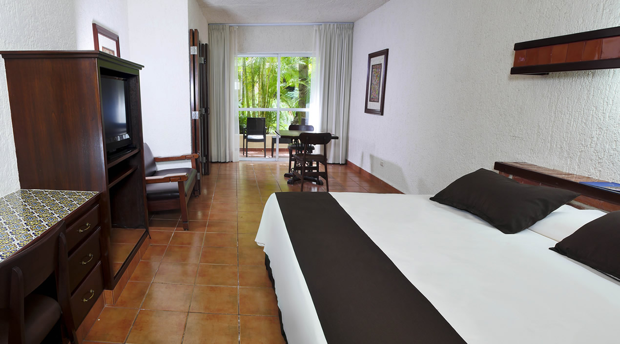 Superior Family Room Playa Mazatlan