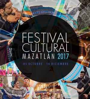 Mazatlan Cultural Festival 2017