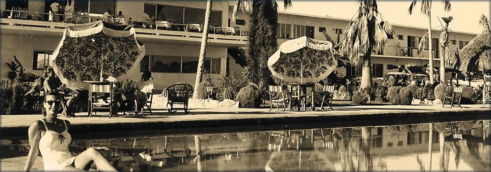 El Primer Hotel Playa