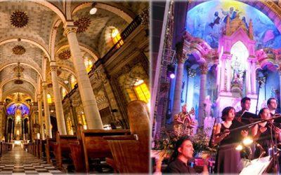 La Catedral de Mazatlán