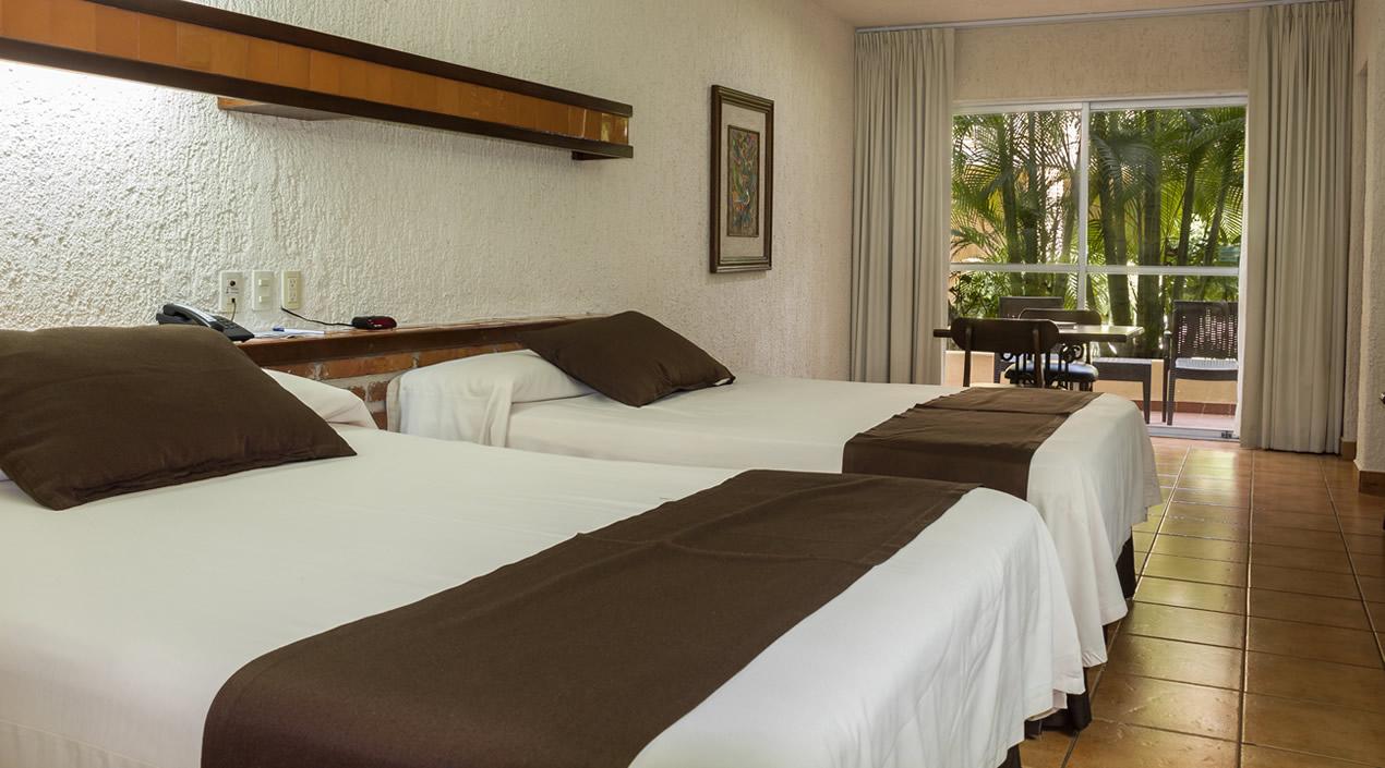 Superior Familiar Hotel Playa
