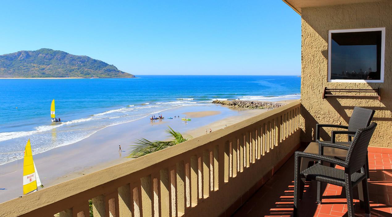 Villa Hermosa Hotel Playa Mazatlán