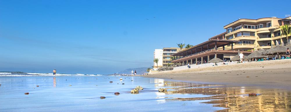 E-Album Febrero 2017 Hotel Playa Mazatlán
