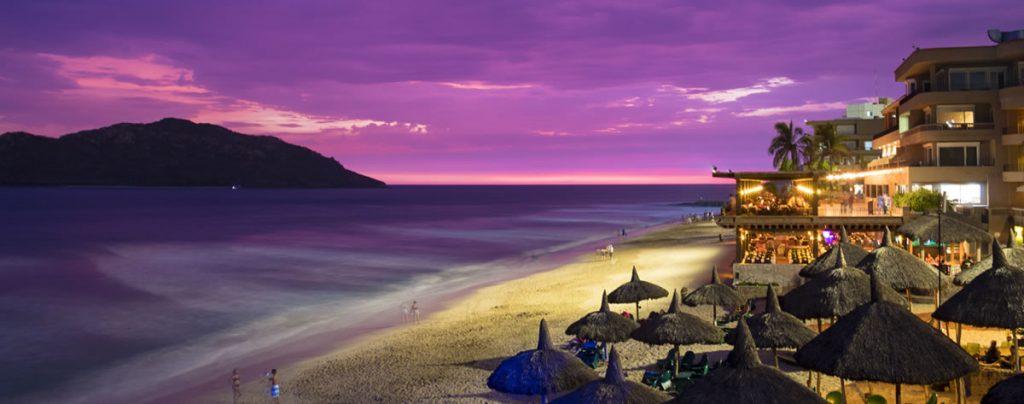 Mazatlan Sunsets
