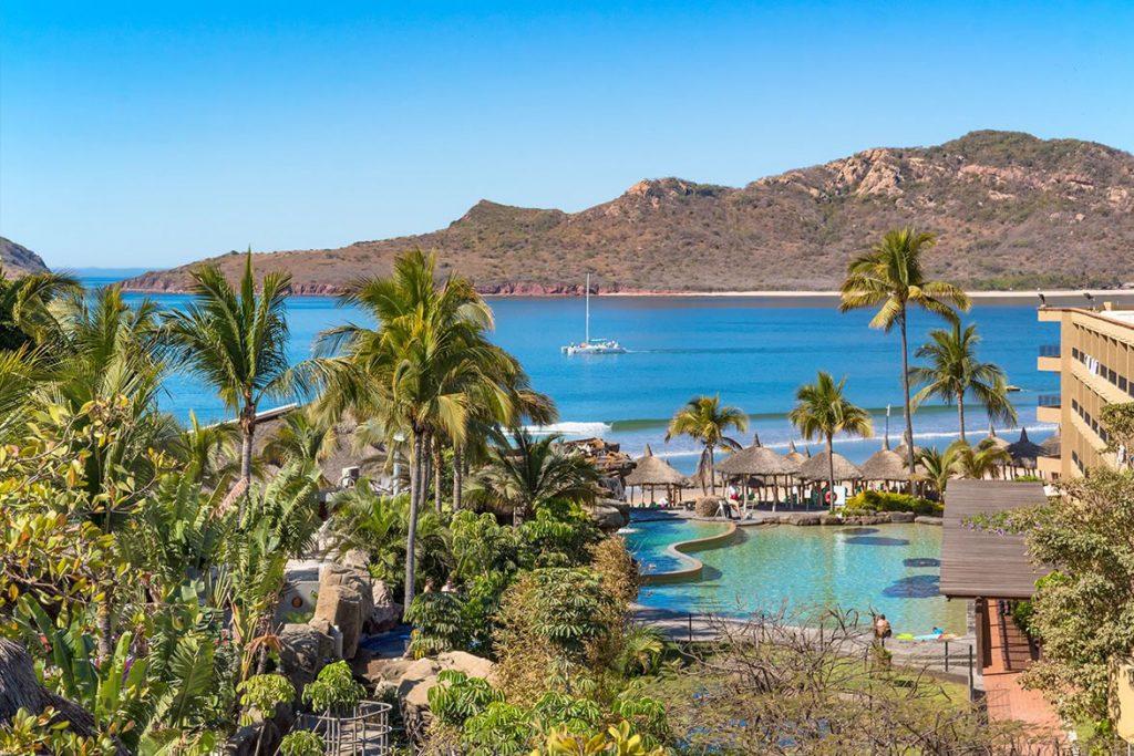 Paraíso en Mazatlán
