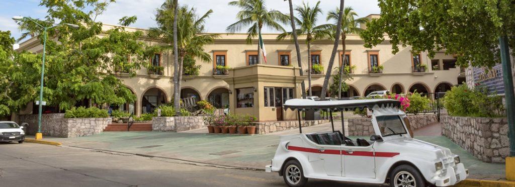 Aviso de Privacidad Hotel Playa Mazatlán