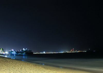 Mazatlan Night