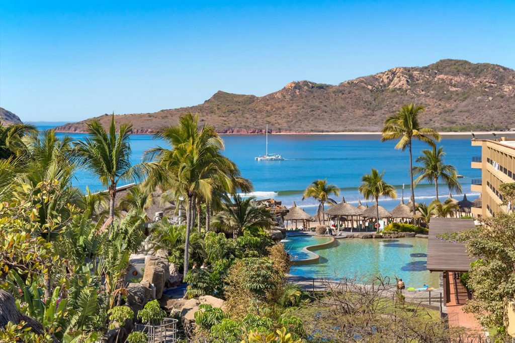Mazatlan Paradise