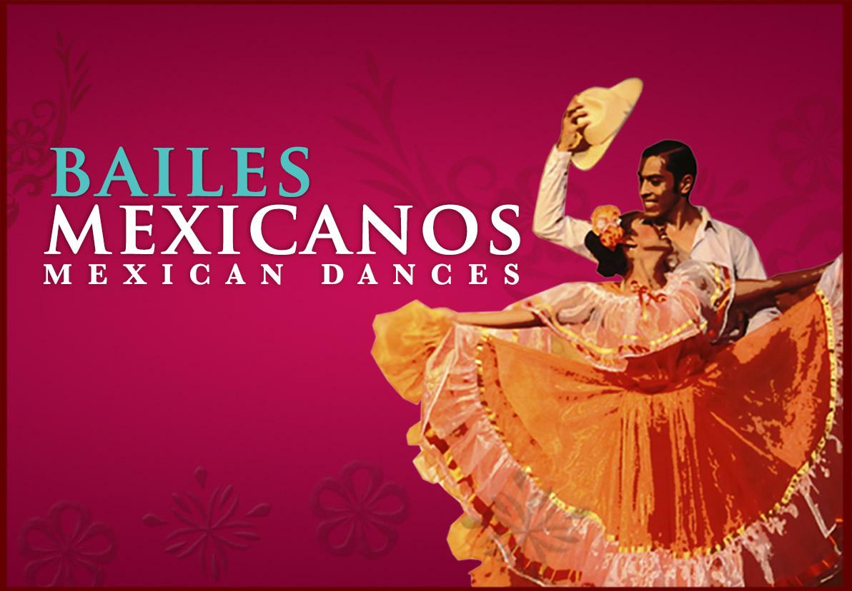 Bailes Mexicanos Atracciones Hotel Playa Mazatlan