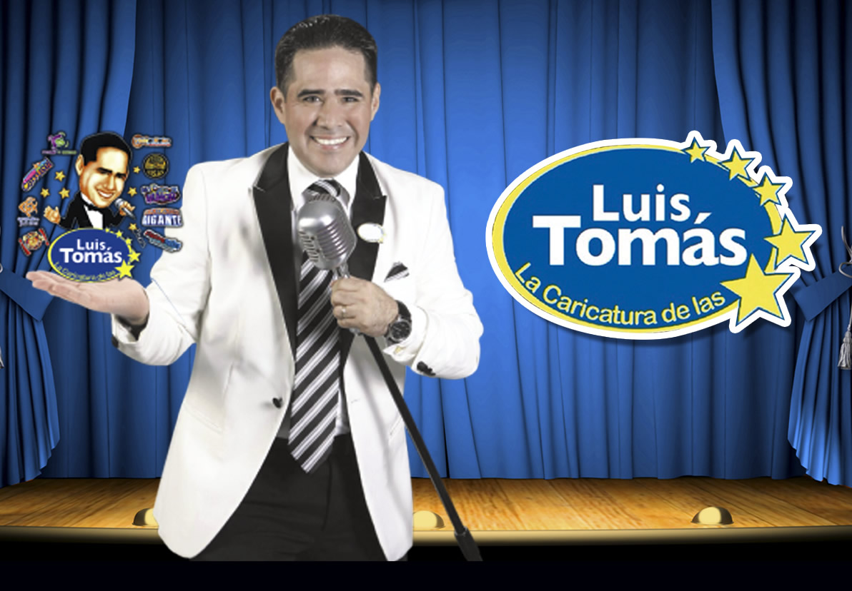 Luis Tomas Show Attractions Playa Mazatlan