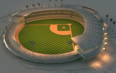 Arranca la modernización del Estadio de Béisbol de Mazatlán