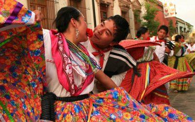 A test of Oaxaca arrives to Mazatlan