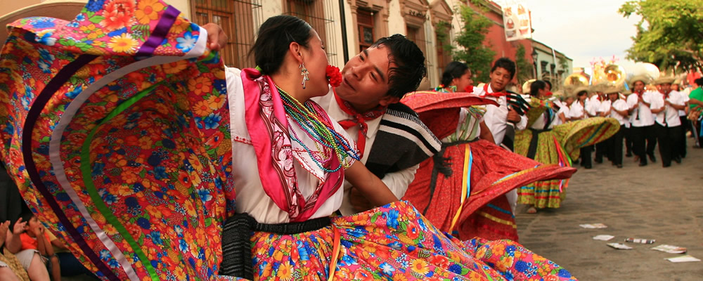A test of Oaxaca arrives to Mazatlan