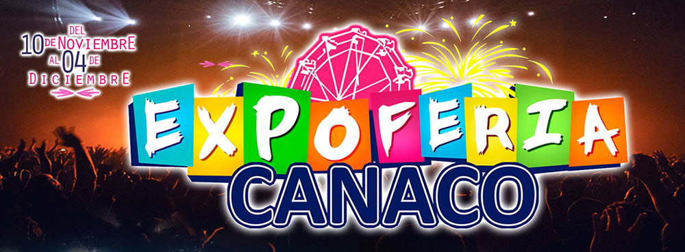 Expo Feria Canaco Mazatlán 2017