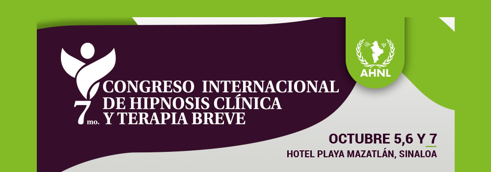International Congress of Clinical Hypnosis and Brief Therapy