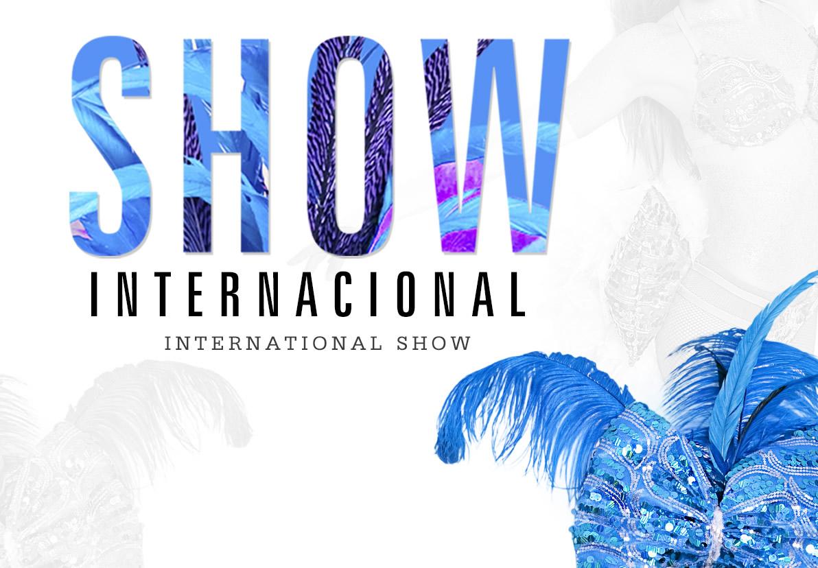 International Show Attractions Playa Mazatlan