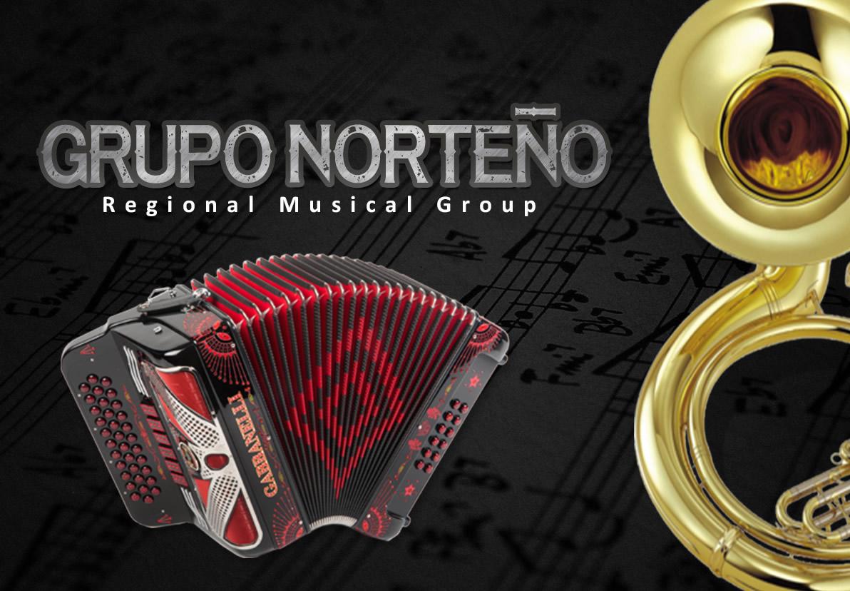 Regional Music Group Attractions Playa Mazatlan