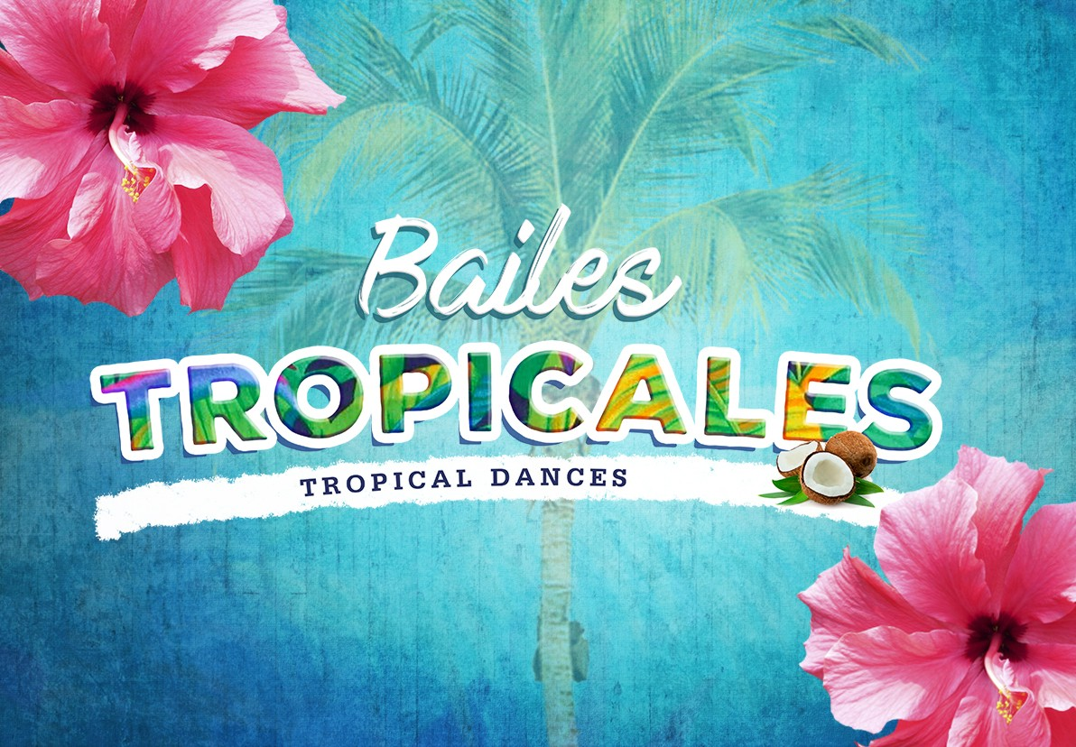 Tropical Dances Attractions Playa Mazatlan