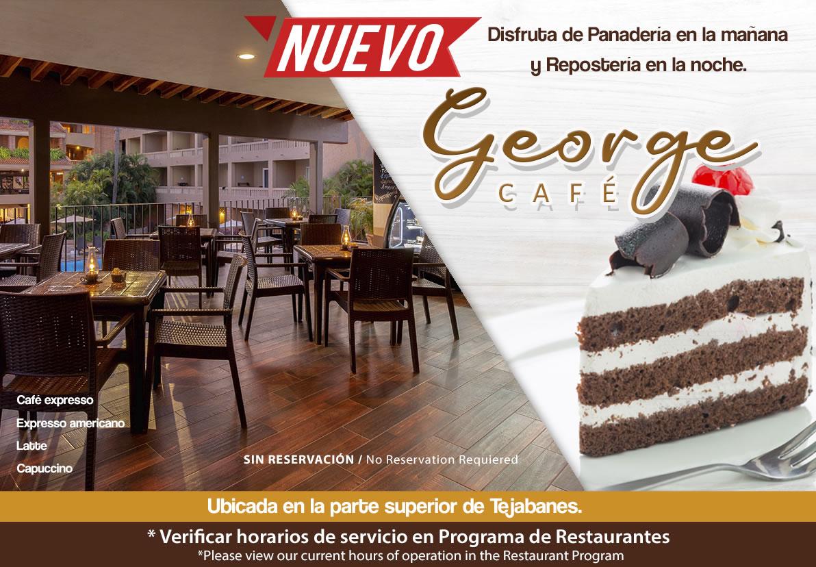 George Café