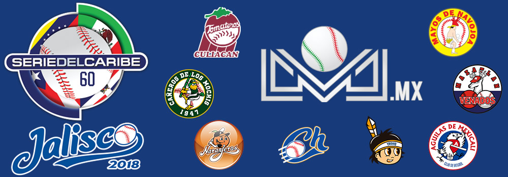 Mexican Pacific League Season 2017-2018