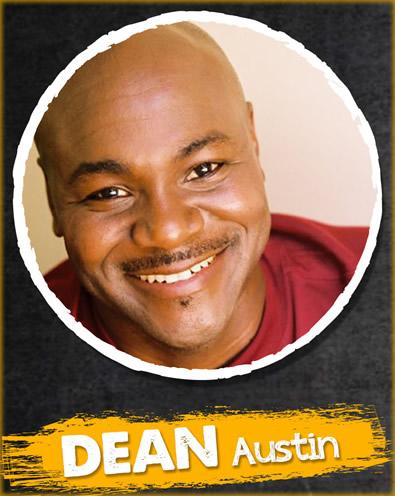 Dean Austin Mazatlan Comedy Club