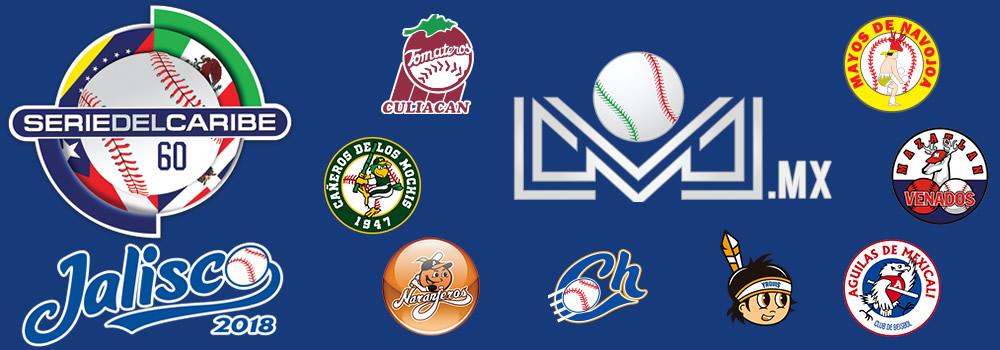 Mexican Pacific League Season 2017-2018
