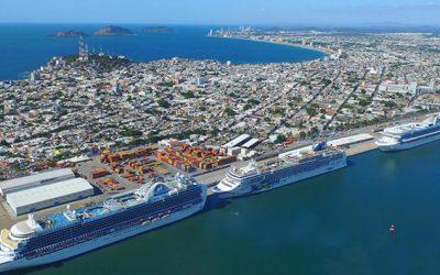 Sinaloa participa en el Comité de Operaciones de la Asociación Internacional de Cruceros FCCA