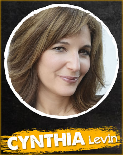 Cynthia Levin Mazatlan Comedy Club