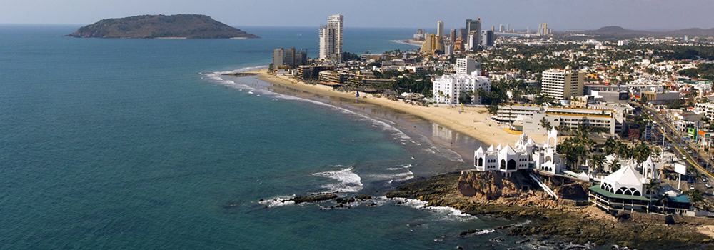 Direct Flights from Calgary to Mazatlan