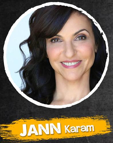 Jann Karam Mazatlan Comedy Club