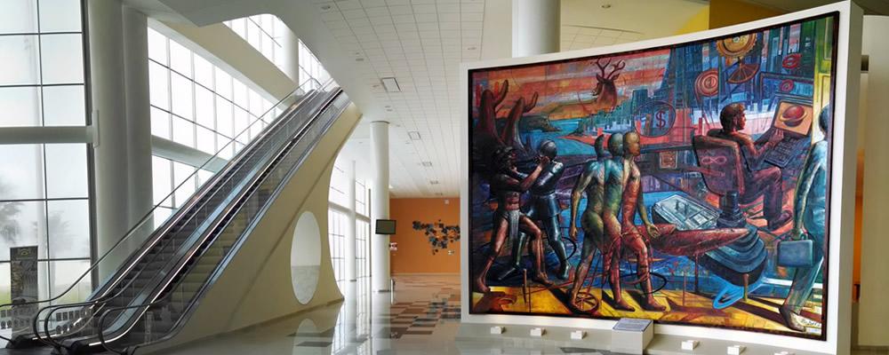 Iniciará ampliación del Centro de Convenciones de Mazatlán