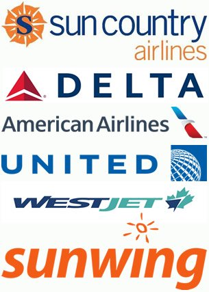 Airlines Flights to Mazatlan