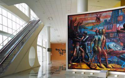 Will start the expansion of the Mazatlan International Center