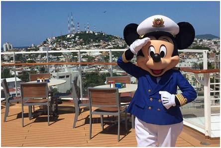 Disney Cruises Line Mazatlan
