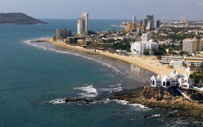 Una delegación de la Asociación de Cruceros de Florida y el Caribe estuvo de visita en Mazatlán