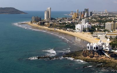A delegation from the Florida-Caribbean Cruise Association visited Mazatlan