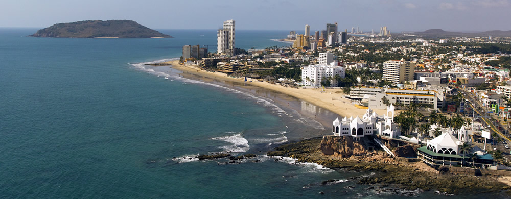 A delegation from the Florida-Caribbean Cruise Association visited Mazatlan