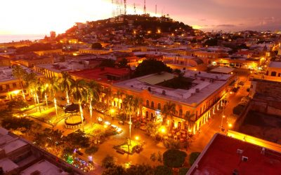 The Mazatlan's Tourist Assistance and Protection Center Coming Soon