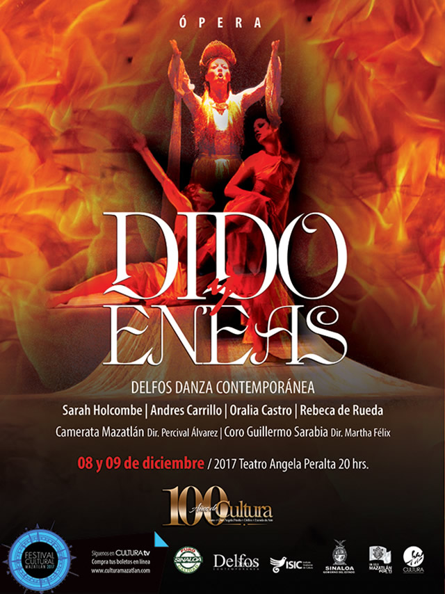 Dido and Eneas Opera