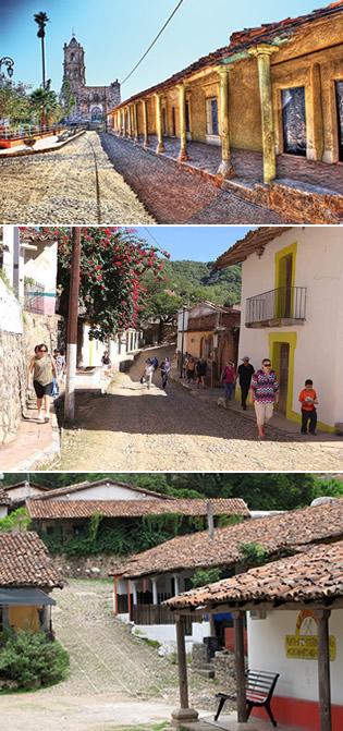 Copala Sinaloa