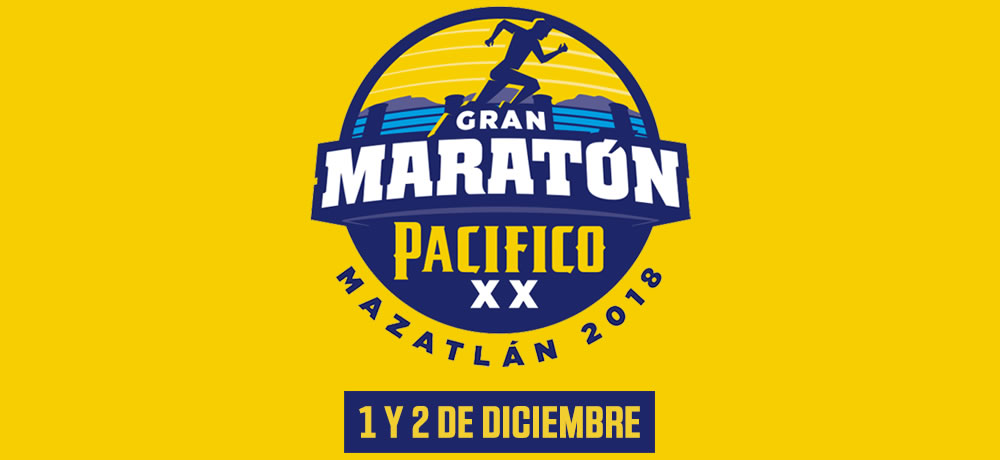 Great Pacific Marathon Mazatlan 2018