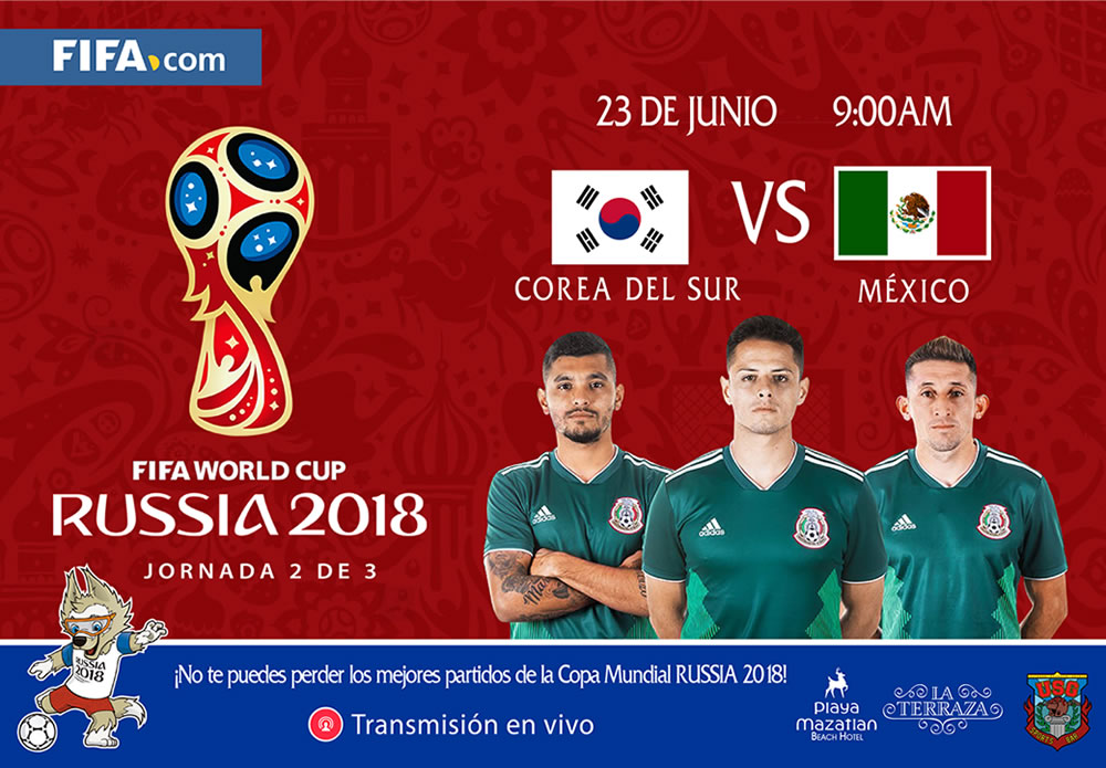copa mundial rusia 2018 corea sur vs m 233 xico hotel