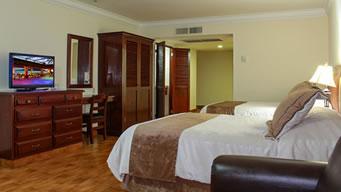 Habitación Boutique Playa Delfín Hotel Playa Mazatlán