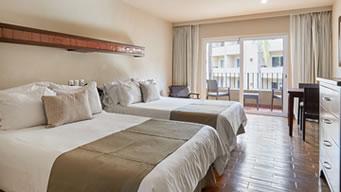 Habitación Estándar de Hotel Playa Mazatlán