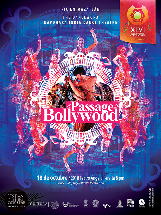 Un Pasaje a Bollywood