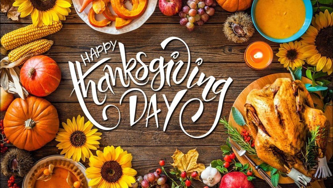 Origin And Traditions Of Thanksgiving Day Hotel Playa Mazatlan