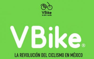 4G bicycles a reality in Mazatlan