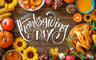 Origin and Traditions of Thanksgiving Day